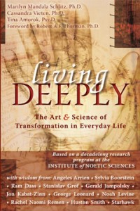 Living Deeply book